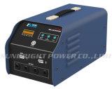 Mini installation de batterie solaire de qualité Es-1207