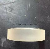 光学ガラスのPlanoの凸の円柱ミラー