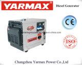 50Гц дизельный генератор с низкого уровня масла вызывает тревогу и низкий уровень шума при работающем двигателе