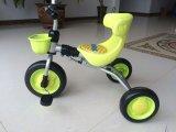 가장 새로운 Foldable 고품질 3 바퀴 아이 세발자전거 Trike