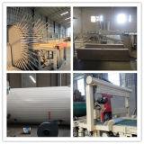 /Partical automático de aglomerado de partículas/placa de la línea de producción de maquinaria: Hot Press