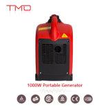 Vatio obedientes de la gasolina del carburador de EPA 1000/2000/2600/3300/5000/7000 de generador silencioso portable del inversor
