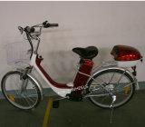 Bike свинцовокислотного города 200With250W электрический для девушок