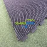 맞물리는 안정되어 있는 고무 매트, 농업 고무 매트, 암소 침대를 위한 Anti-Slip 매트