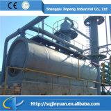 Maquinaria da destilação do petróleo pesado da areia do mar do petróleo Sluge/para extrair a gasolina, diesel (XY-9)