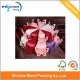 Boîte en papier d'emballage de bonbon de style nouveau 2016 (QY150059)