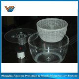 透過3D印刷のプラスチック急速なプロトタイプ
