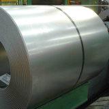 Prime Telhado de Metal Roofing laminados a frio Cor Prepainted médios quente PPGI PPGL revestido de zinco da bobina de aço galvanizado