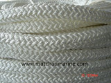 Steel를 가진 중국 Manufacturer Marine Braided Rope