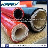 Tubo flessibile di gomma della resina del tubo Braided di nylon di SAE100 R7/R8
