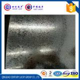 屋根ふきシートおよびカラー基材のためのDx51d+Zの熱く深い電流を通された鋼鉄Coil/Gi
