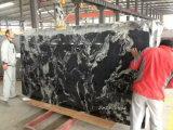Естественные популярные каменные цветы гранита для сляба Countertop плитки