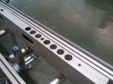 Macchina ad alta velocità del router della copia del hardware del portello della finestra di alluminio