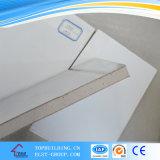 Estándar/ignifugar/tarjeta impermeable de /Plaster de la tarjeta de /Drywall de la tarjeta de yeso