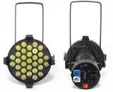 자동차 전람 빛 31 X 10W 310W LED