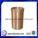 China Custom CNC Sinterizado Bronze Bushing