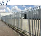 ISO9001高品質によって電流を通される金属の柵の塀のパネル