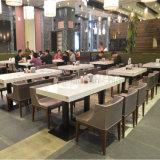 Cafetería comercial moderna Muebles de café Silla de mesa de Restautrant (SP-CS310)
