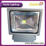 Projector ao Ar Livre de Luz LED da Iluminação de Luz LED do Bom Poder Superior do Preço (SLEFLH50W)