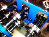 Roulis léger de quille en métal U formant la machine