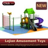 Оборудование спортивной площадки сразу детей фабрики напольное (X1505-1)