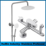 Роскошная ванная комната Hotsale санитарных заслонки смешения воздушных потоков от дождя продовольственный душ,