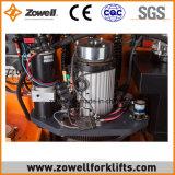 Elektrisches Ablagefach mit 1.5 anhebender Höhe der Tonnen-Nutzlast-4.5m