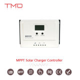 15A/20A/30A/40A/50A 12V/24V Selbst-LCD MPPT Solarladung-Controller-Panel-Controller