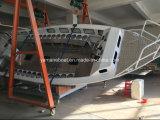 Yamane aluminio profesional de rescate de Buceo Scuba entrenador barco fabricante