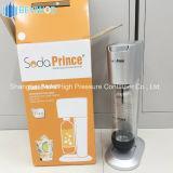 Homologação CE Professional Soda Maker DIY Home água gasosa