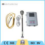Sifter 0.75kw de vibração ultra-sônico para separar do pó fino