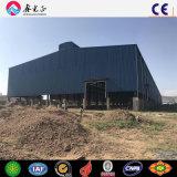 이디오피아에 있는 Strictire 강철 작업장 또는 강철 구조물 플랜트