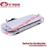 ECE R10 3Вт полиции пожарных LED линейная система Lightbar