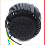 motore elettrico del motociclo di 48V/72V 96V 5kw con aria Cooliing
