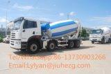 サウジアラビアの販売のための具体的な混合のトラック