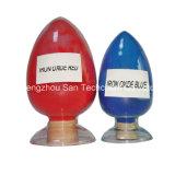 Óxido de hierro de grado industrial para la pintura