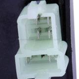 Ww-8107, schwärzen das 6 Pin-Motorrad Gleichstrom Cdi-den Kasten, der für CG 125 befestigt wird