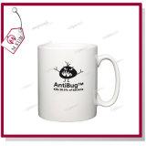 10oz Duham Sublimation Ceramic Mug
