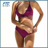 2018 de Nieuwe Bikini Swimwear van het Ontwerp
