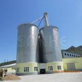 Heißer Galvanzied Mais-Speicher-Stahl-Silo