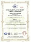 Elevador quadrado do panorama do Mrl (modelo: SY-GC-1)