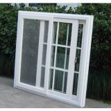 판매를 위한 Topbright 고품질 PVC 슬라이딩 윈도우