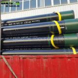 Tubi d'acciaio dell'intelaiatura e della tubazione della trivellazione petrolifera di Staingless api