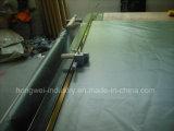 Encerado de alta resistencia del PVC con poliester industrial