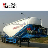 Del fabricante del bulto del cemento del tanque acoplado chino semi con forma de V