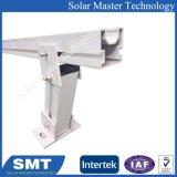 Galerie de Toit solaire toit plat à montage sur panneau solaire réglable