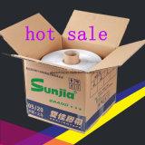 Sunjia doppeltes mit Seiten versehenes selbstklebendes Band