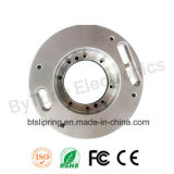 Китай подвергая части механической обработке квасцов/алюминия/латуни/нержавеющей стали металла CNC запасные