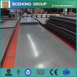 Placa de aço inoxidável laminada a alta temperatura 304 de 6mm