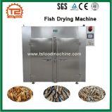 Sardine, Garnele, Meerestier-Fisch-trocknende Maschine